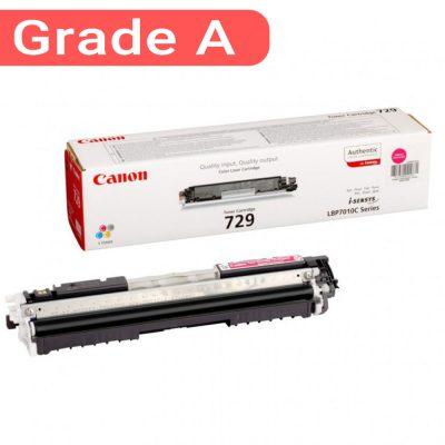 کارتریج رنگ قرمز کانن غیر اورجینال Canon 729 Magenta
