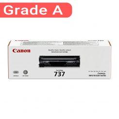 کارتریج رنگ مشکی کانن غیر اورجینال Canon 737 Black