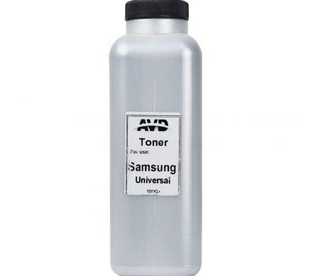 تونر شارژ مشکی سامسونگ آوند 100 گرمی