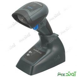 بارکد خوان بی سیم دیتالاجیک Datalogic QM2131 Barcode Scanner
