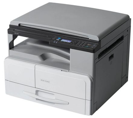 دستگاه کپی سه کاره Ricoh MP-2014D