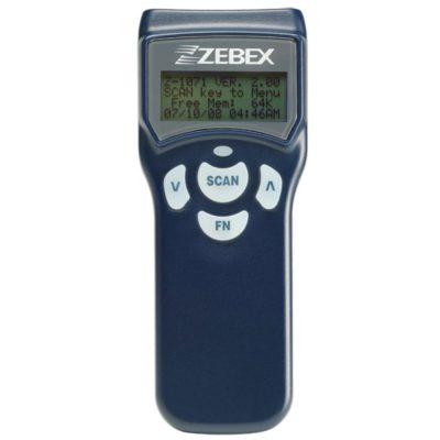 بارکدخوان قابل حمل زبکس Zebex Z1170 Handheld Barcode Scanner