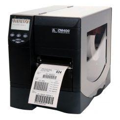 Zebra-ZM400