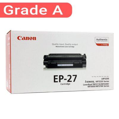 کارتریج رنگ مشکی کانن غیر اورجینال Canon EP-27