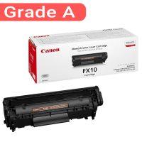 کارتریج رنگ مشکی کانن غیر اورجینال Canon FX10 Black