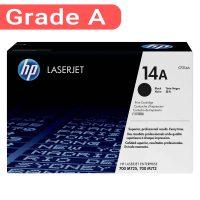کارتریج لیزری مشکی اچ پی غیر اورجینال HP 14A