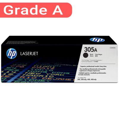کارتریج رنگی اچ پی غیر اورجینال رنگ مشکی HP 305A