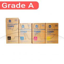 ست کارتریج تونر غیر اورجینال کونیکا مینولتا Konica Minolta TN310 Toner Cartridge