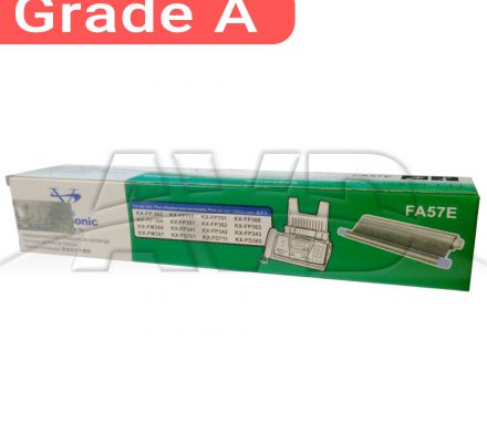 کاربن فکس پاناسونیک Panasonic KX-FA57E