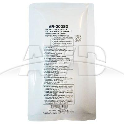 دولوپر غیر اورجینال Sharp AR-202SD