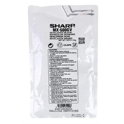 دولوپر اورجینال Sharp MX-500GV