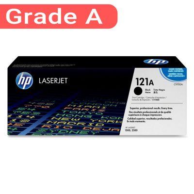 کارتریج رنگی اچ پی غیر اورجینال رنگ مشکی HP 121A