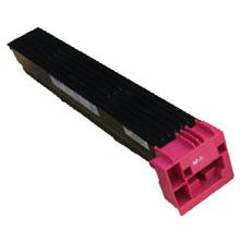 کارتریج تونر اورجینال کونیکا قرمز Konica Minolta C452, C552 Toner Cartridge