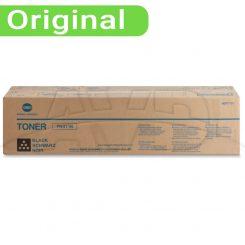 کارتریج تونر اورجینال کونیکا مینولتا مشکی Konica Minolta TN411K