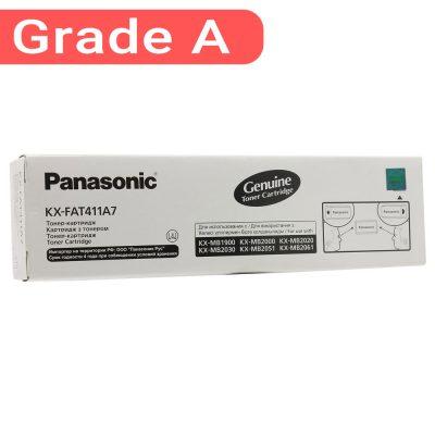 کارتریج تونر پاناسونیک غیر اورجینال Panasonic KX-FA411A