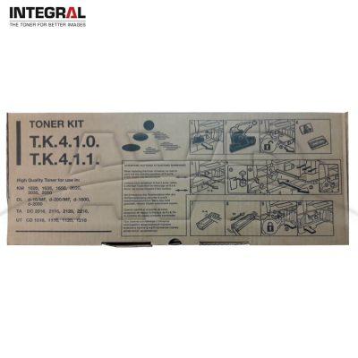 کارتریج تونر اینتگرال کیوسرا Kyocera Integral TK410