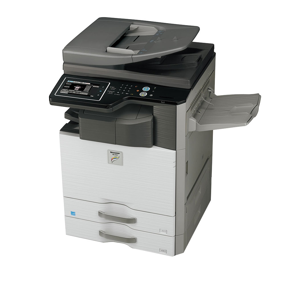 دستگاه کپی رنگی سه کاره شارپ Sharp MX-2314N ADF