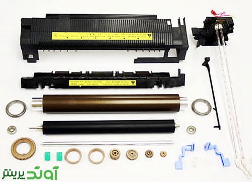 printer-accessories | قطعات کارتریج لیزری