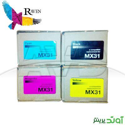 raven-mx31-cartridge