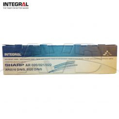 کارتریج تونر اینتگرال شارپ Sharp Integral AR-021FT