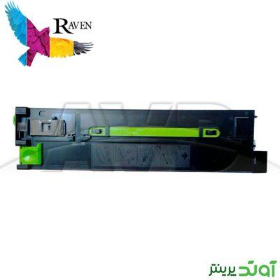 sharp-451-raven