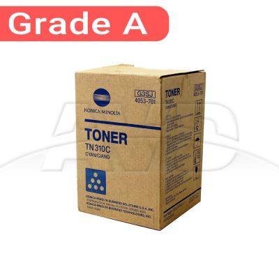 کونیکا مینولتا رنگ آبی Konica Minolta TN310C Toner Cartridge