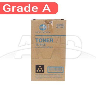 کونیکا مینولتا رنگ مشکی Konica Minolta TN310K Toner Cartridge