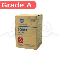 کونیکا مینولتا رنگ قرمز Konica Minolta TN310M Toner Cartridge