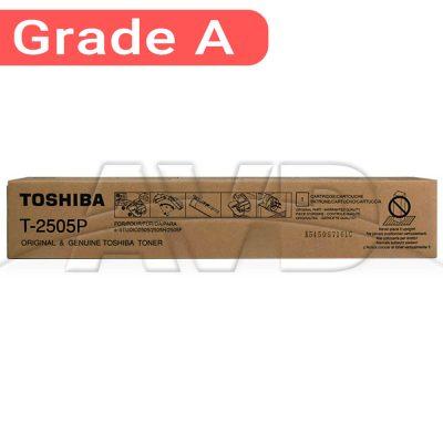 کارتریج تونر غیر اورجینال توشیبا گرم پایین Toshiba T-2505P