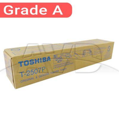 کارتریج تونر غیر اورجینال توشیبا گرم بالا Toshiba T-2507P