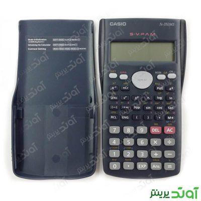 Casio-FX-350MS