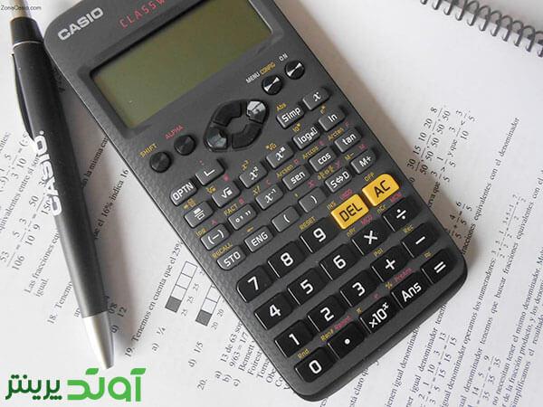 Casio-FX-82Ex