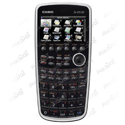 Casio-FX-CG20