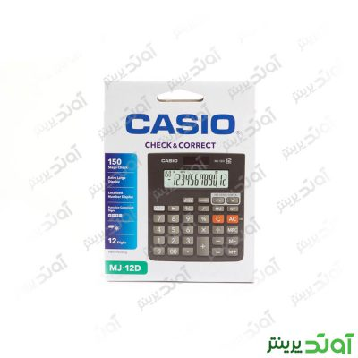 Casio-MJ-12