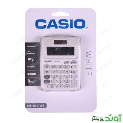 Casio-MS-6NC-pack