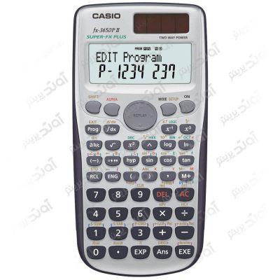 Casio-fx-3650PII