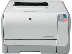 ست کارتریج اچ پی چهار رنگ HP 125A