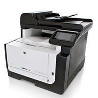 HP-LaserJet-Pro-CM1415fnw-Color-Multifunction