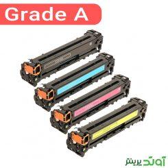 ست کارتریج اچ پی چهار رنگ HP 128A