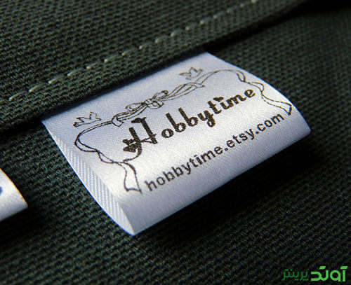 fabric-label | لیبل یا برچسب چیست ؟