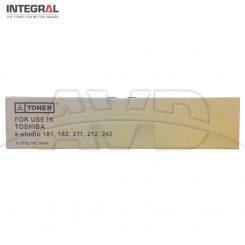 کارتریج تونر اینتگرال توشیبا Toshiba Integral 1810 Toner Cartridge