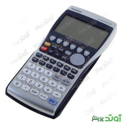 Casio-fx-9860-giisd
