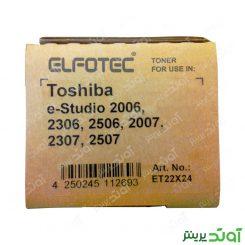 Elfotec-toshiba-2006