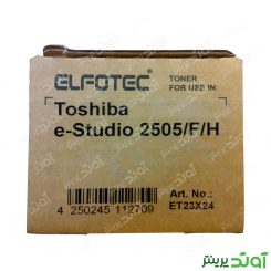 Elfotec-toshiba-2505