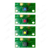 Konica-Minolta-TN611,TN411K-chipset