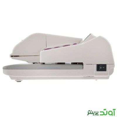 پرفراژ چک مهر Mehr MX14