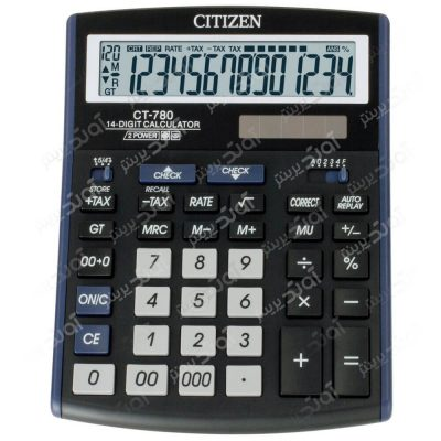 citizen-ct780