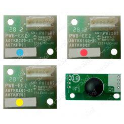 konica-IU612-chipset