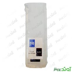 کارتریج قابل شارژ پلاتر HP 500