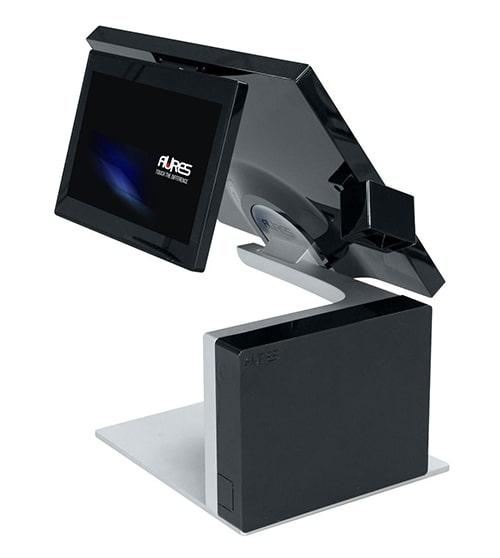 صندوق مکانیزه فروشگاهی Aures Sango POS Terminal